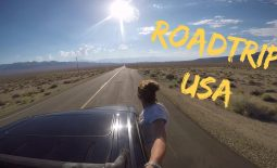 Roadtrip No. 2 – USA wir kommen!